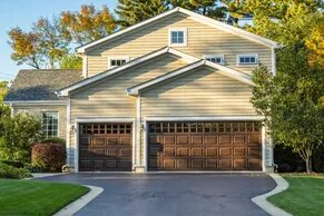 Garage Door Service Broken Arrow