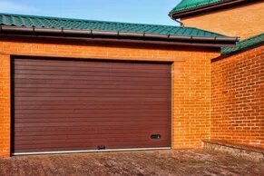 Garage Door Replacement Broken Arrow