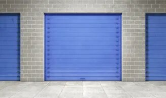 Garage Door Maintenance Turley